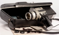 Cinepresa Canon