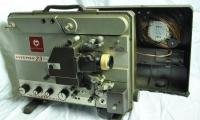 Proiettore Super 8 Micro 25 Super