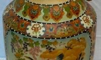 Vaso stile cinese